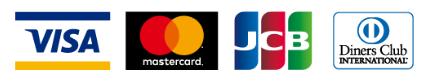 カリビアンコムで使用可能なクレジットカード
